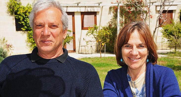 Tommaso e Renata